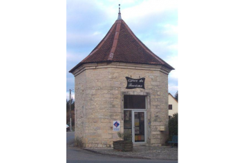 L'office de tourisme du Val de Pesmes